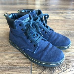 Dr Martens Maelly Canvas